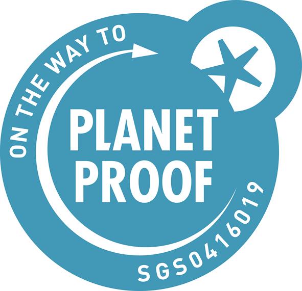 Planet Proof | Boot & Dart